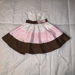 Rare Editions Baby Dress